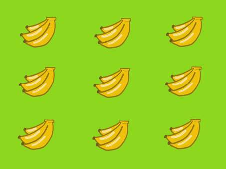 바나나 바나나
