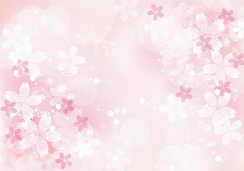 櫻花閃爍6
