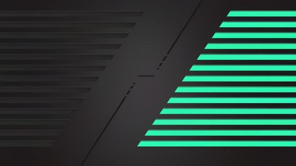 Desktop wallpaper gaming style design