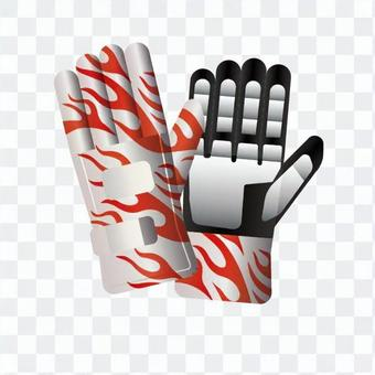 Faiyapatan手套