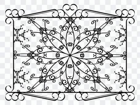 아라베스크 무늬