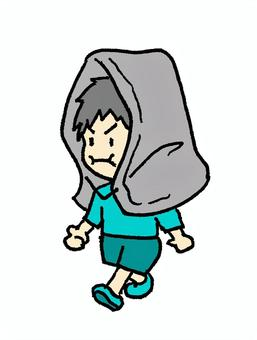 Disaster prevention turban