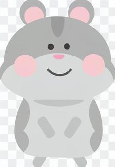 匈牙利倉鼠