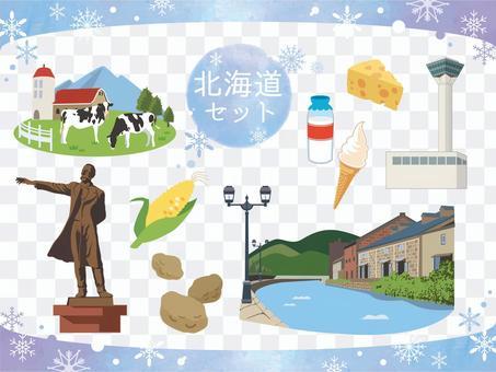 北海道02_ranch_克拉克博士_小樽