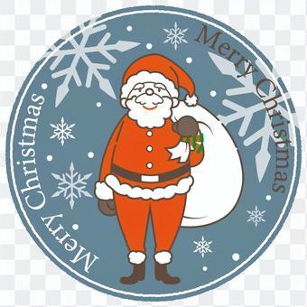 聖誕老人聖誕節