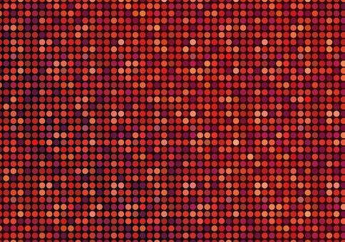 Sequin ☆ red ☆ background image