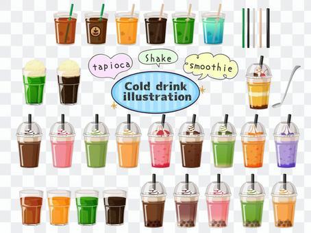 Drink illustration 01