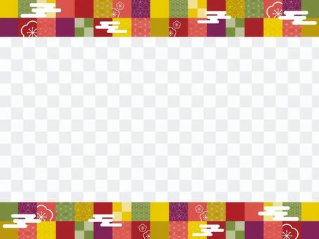 Japanese Pattern Pop ♡ part 2