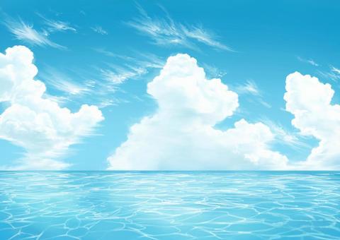 Sea of Everlasting