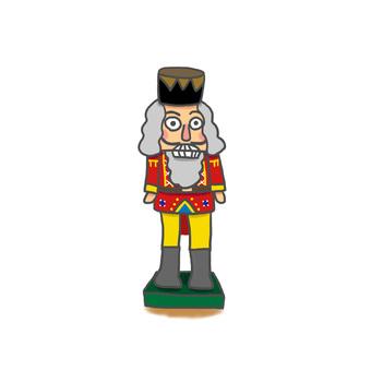 Wurmer's doll