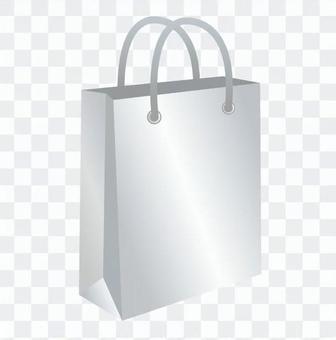 电信袋(银)