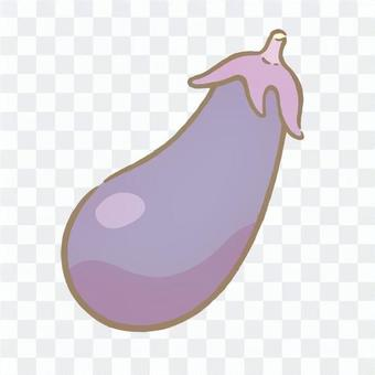 食物_配料_蔬菜_茄子 2