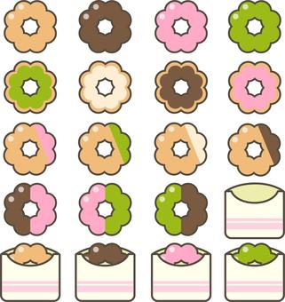 Donut illustration_03