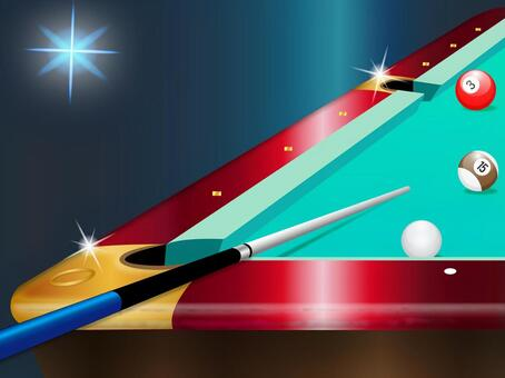 Billiards No 4