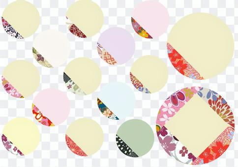 日式標題裝飾26