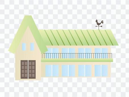 Park 舎