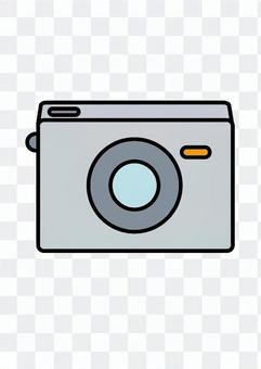 相機(灰色)