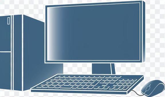 Desktop PC Complete