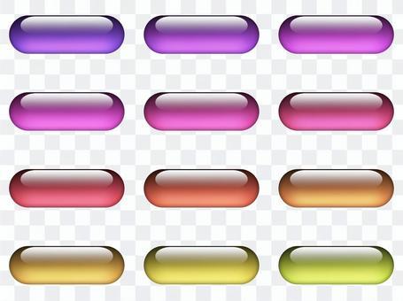 水色按鈕_1:3種尺寸暖色12種顏色