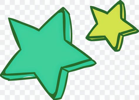 星 流れ星 かわいい