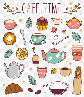 Loose Cafe Time