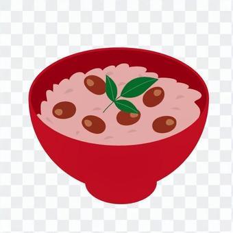 Small bean porridge