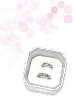 結婚戒指配對