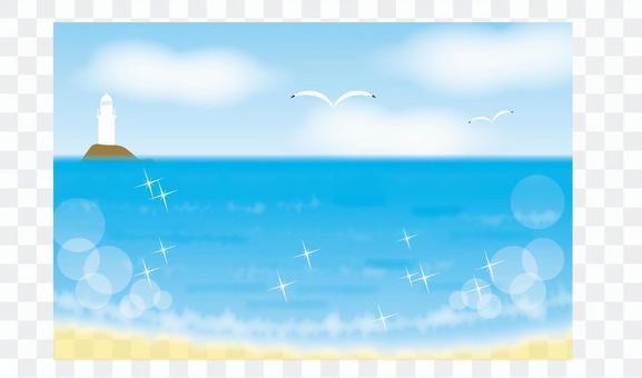 海洋/類型f / uta