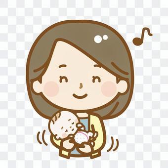 媽媽生活系列,緩解新生兒