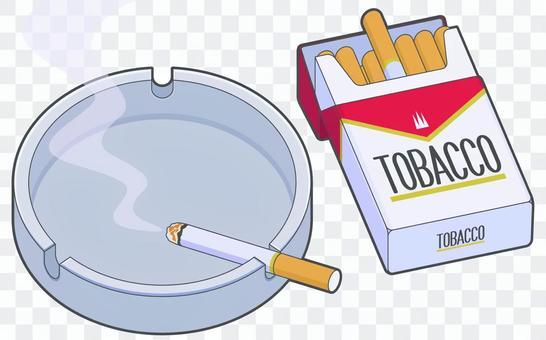 Tobacco - 005