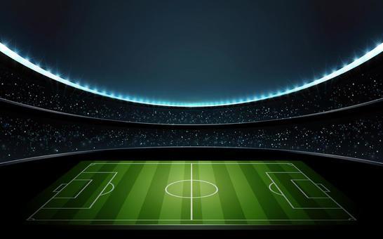 足球場vector1