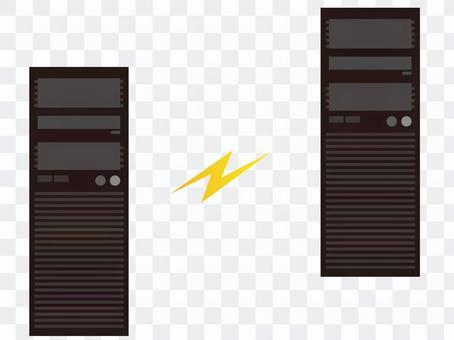 Server (communication)