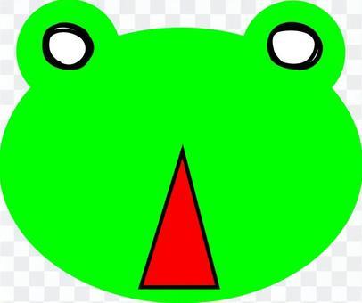 Frog 20