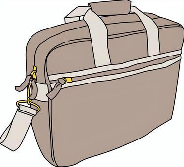 Business trip-friendly business bag