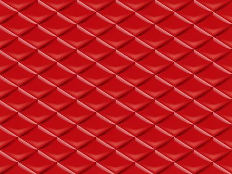 エナメルの背景(赤)