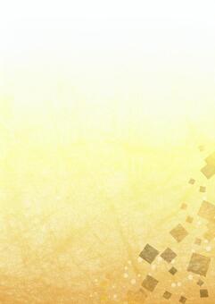 金箔風背景