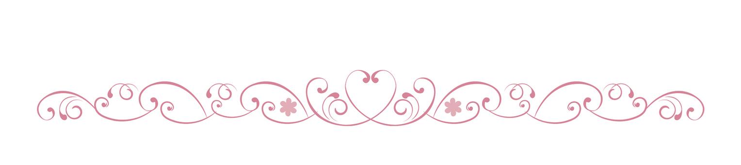 心的花線(ver.8)