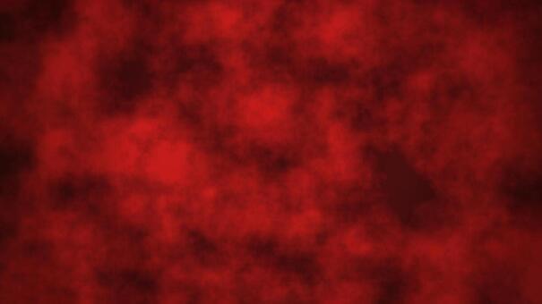 恐怖的紅霾背景1600×900
