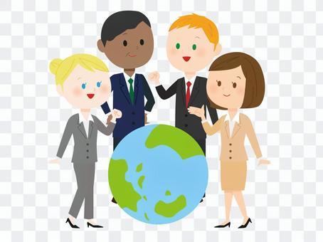 Business global 2