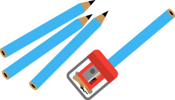 文具 - 削鉛筆機