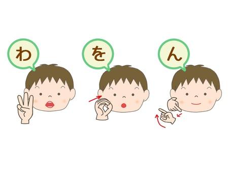 拼字男孩[wa線]