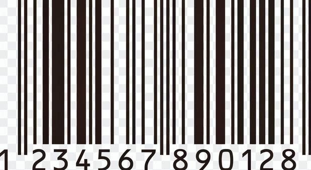 Barcode (sample)