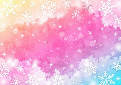 Fancy Snow 13