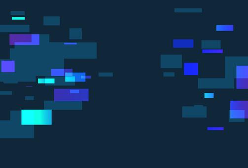 Digital image background