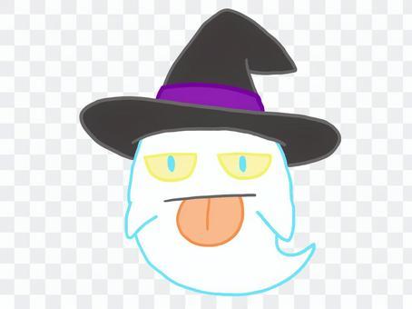 鬼和湯加帽子