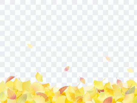 秋のフレーム25