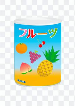 フルーツ 缶詰