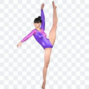 体操 15