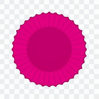 矽杯(紅)