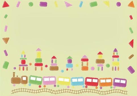 建设火车1